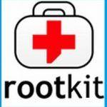 Antivirus Rootkit