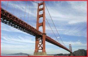 Puente colgante Golden Gate
