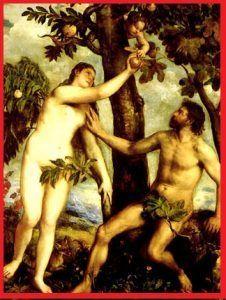 Mitos antropogónicos