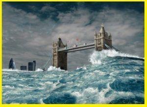 Mito del diluvio