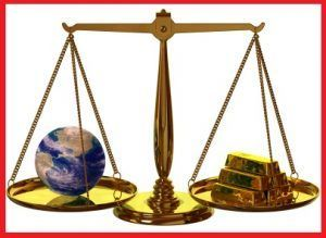 Equilibrio económico