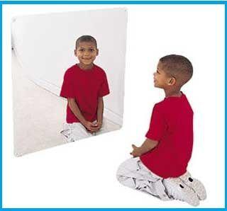 Diferentes tipos de espejos con ejemplos y fotos for Espejos planos concavos y convexos