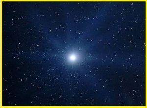 Estrellas enanas blancas