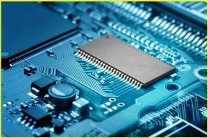 Hardware de procesamiento