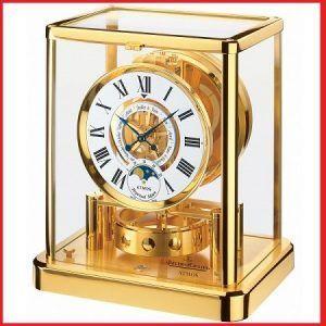 Reloj Atmos
