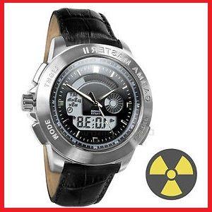 El reloj nuclear