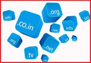 Tipos de dominios